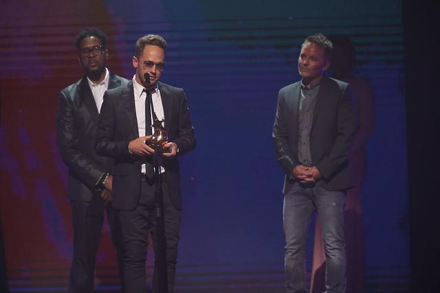 47th Annual GMA Dove Awards - Show