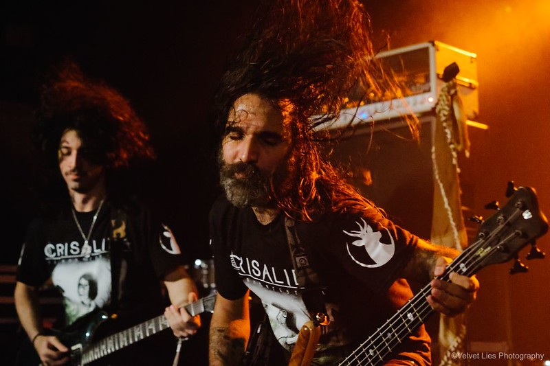 Orphaned Land - 25th Anniversary Tour