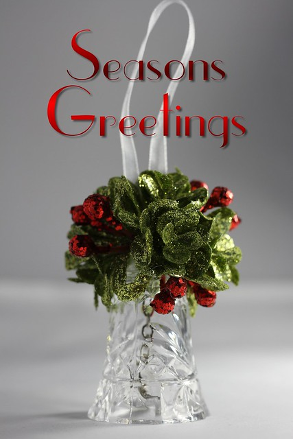 Seasons Greetings. Available for purchase on Shutterstock
