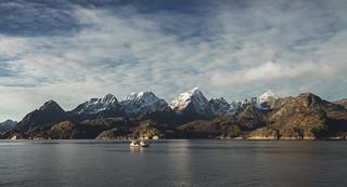 Tilbakeblikk, Lofoten #21 | by H.Treider