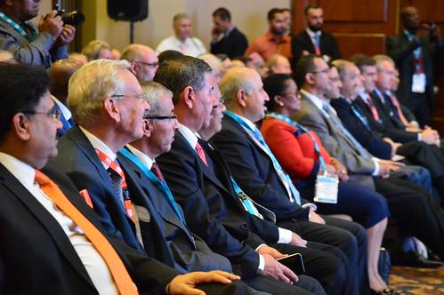 2015 IWA Development Congress & Exhibition