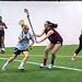 Auburn Girls Indoor LAX Nov 16