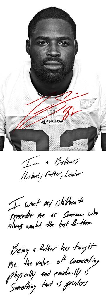 #49ersSpotlight: Torrey Smith