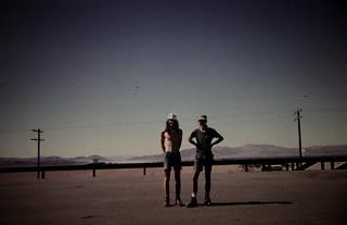 desert rats 1974