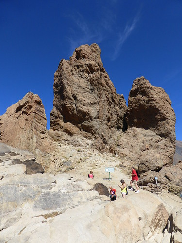Teide National Park | by Cruise Dog