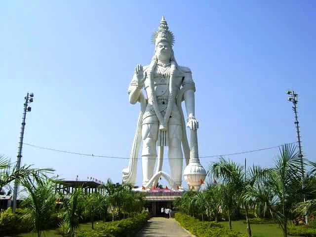 7-biggest-statue-in-india