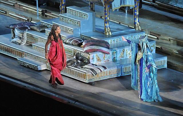 Aida, Arena di Verona (11.8.2015) - 3