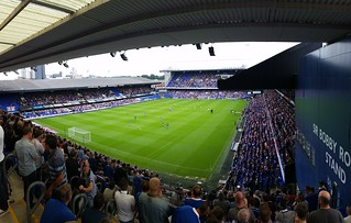 Ipswich Town v Brighton & Hove Albion, Portman Road, SkyBet Championship, Saturday 29th August 2015 | by CDay86