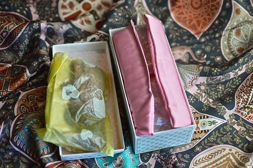 Box opening - Mihrimah Sultan Porcelain BJD by Tamara Bogdanova | by *Solveig*