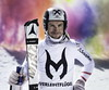 Marcel Hirscher poses for a portrait during the project 'Marcel Hirscher Colours' at Reiteralm near Schladming, Austria on March 24th, 2015 // Markus Berger / Red Bull Content Pool // P-20150407-00039 // Usage for editorial use only // Please go to www.redbullcontentpool.com for further information. //