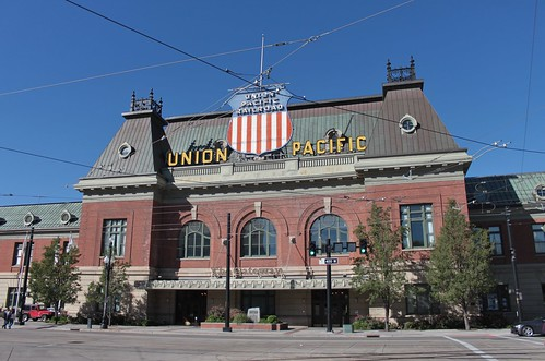 Salt Lake City Union Pacific Depot | by SounderBruce