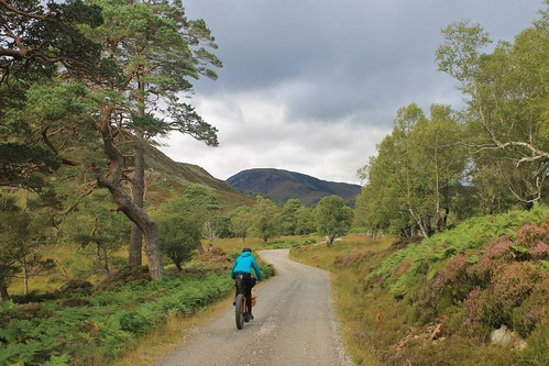 In Strathcarron | by Pikes On Bikes
