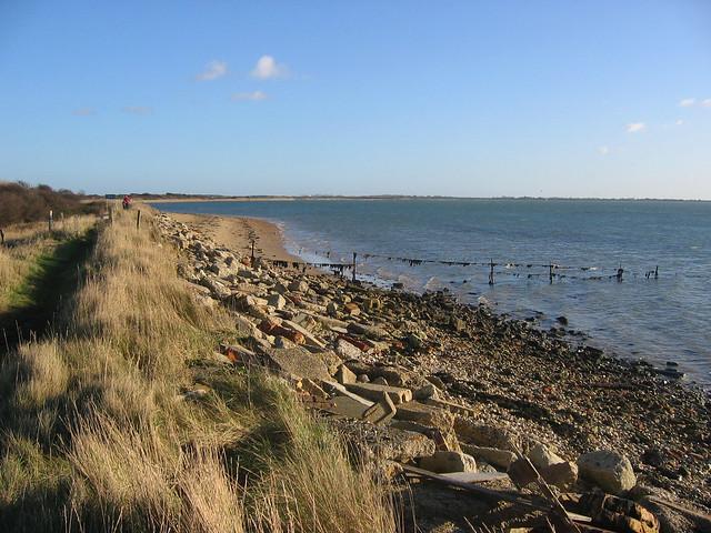 Thorney Island
