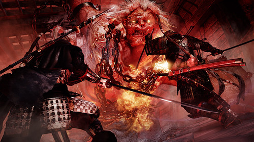 Nioh | by PlayStation Europe