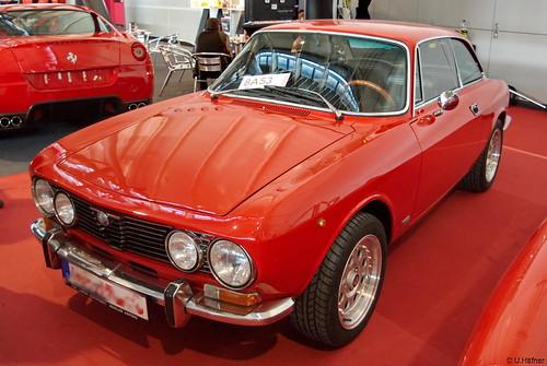 1957–62 Alfa Romeo 2000 Berlina _a
