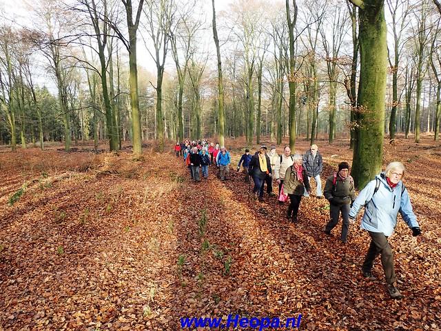 2016-11-30       Lange-Duinen    Tocht 25 Km   (120)