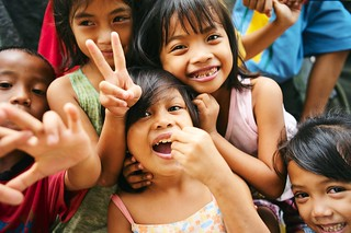 Philippines program celebrates 12 years; solar project and new slum outreach facility planned | by Peace Gospel