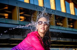 Splash | by Pai Shih