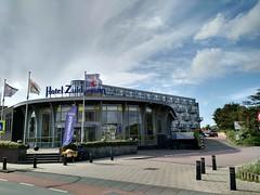 Hotel Zuiderduin, Egmond aan Zee, May 2015