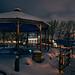 Twilight on a Bygone Era by Utah Images - Douglas Pulsipher