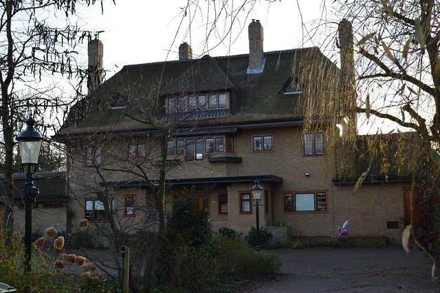 Villa Diepeveen