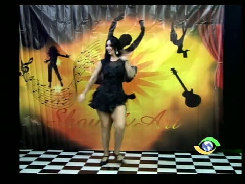 AmaralTV PROGRAMA  SHOW  E  ART  DIA  22 10 15 30687