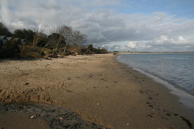Middle Beach, Studland
