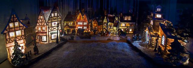 The little village [explored]