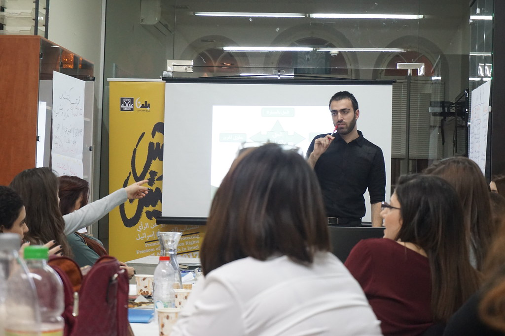 Second Lawyers' Training on Freedom of Expression - 19 February 2016