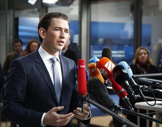 Rat Brüssel | by Österreichisches Außenministerium