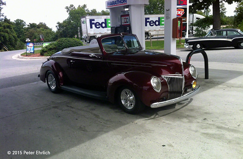classiccars 1940ford
