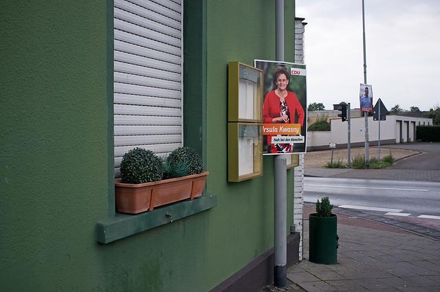 Kapellen - Wevelinghoven