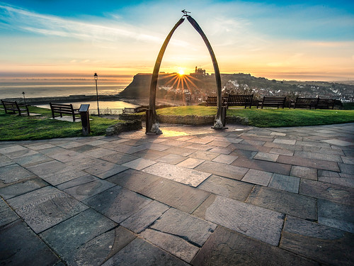 Whitby Whalebones | by Stephen Tierney.