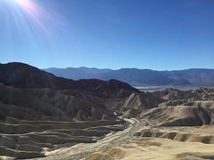 Gurun Death Valley