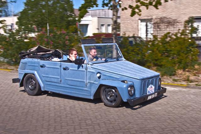 Volkswagen Typ 181 1972 (7138)