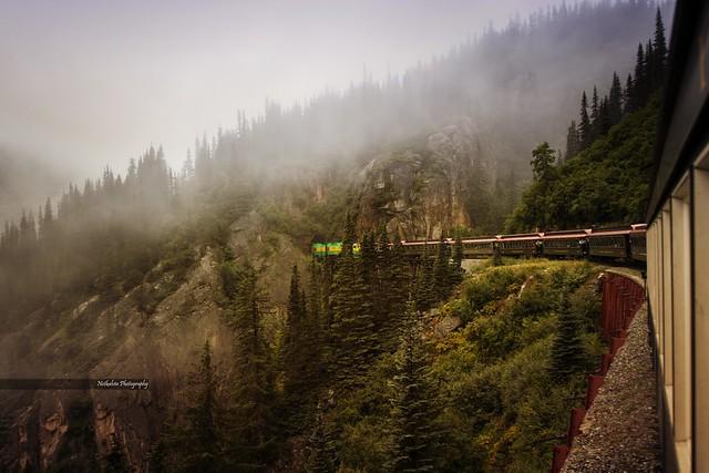 Mountain rail adventure