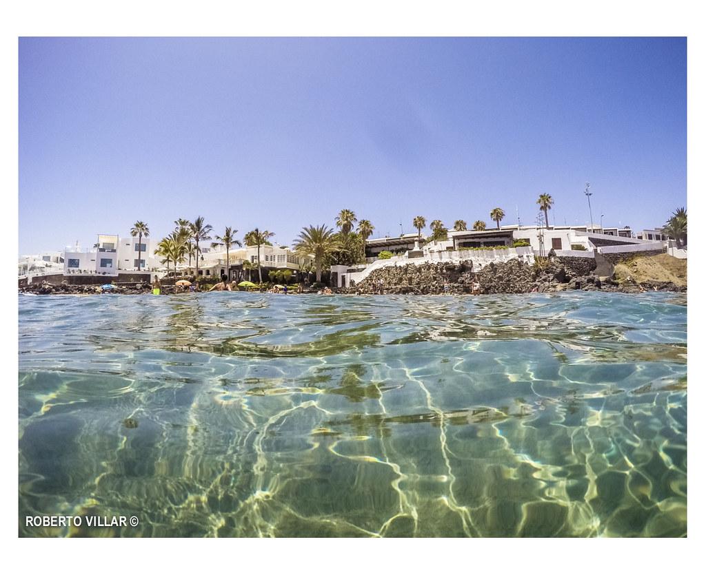 Playa de La Peñita    # 0137b