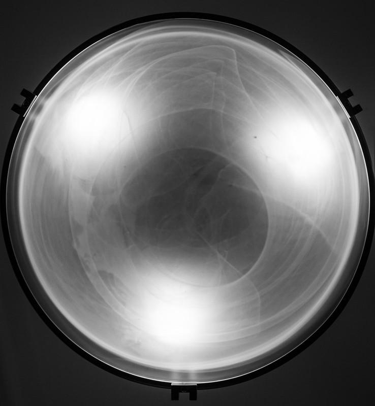 The light fixture