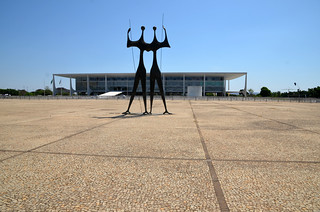 Brasilia | by Guerric
