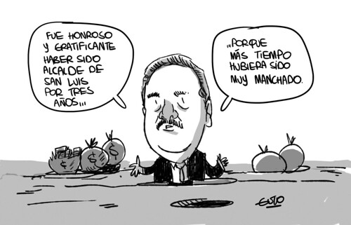 Despedida | by La Jornada San Luis