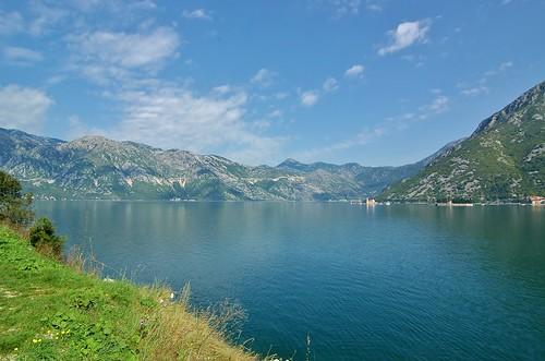 cloud nature water landscape nikon fjord adriatic montenegro d90 kotorbay nikkor18200mm stevelamb