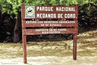 Parque Nacional Médanos de Coro
