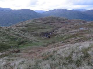 Sgiath Chuil very last part of ridge | by ancancha-oomtoo