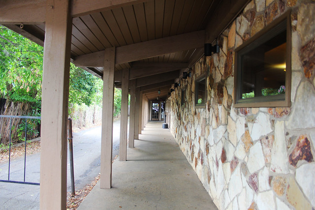 Hall at Wimberley