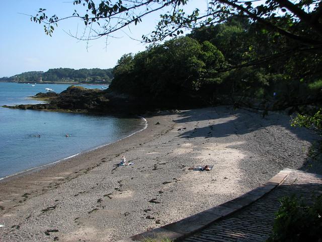 Belval Cove