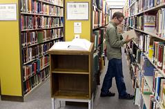 Goshen College - Good Library 2015
