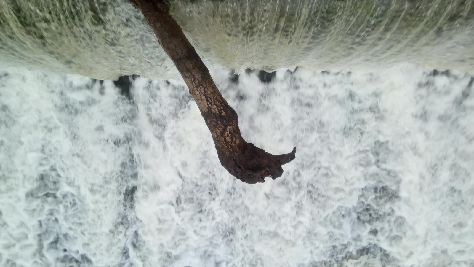 Walsham Lock Weir