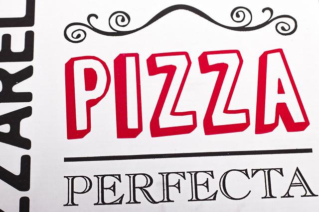 PIZZA PERFECTA