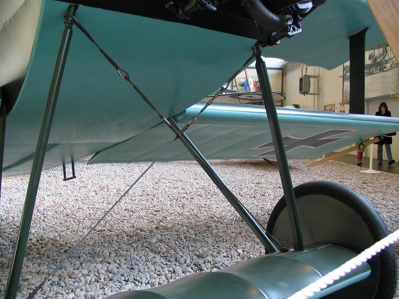 Fokker Dr.1 6