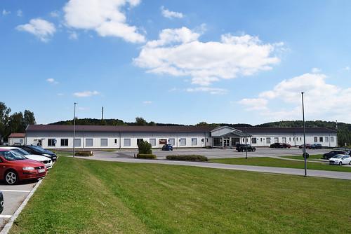 Hohenfels Health Clinic